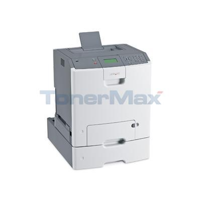 Lexmark C-736dtn